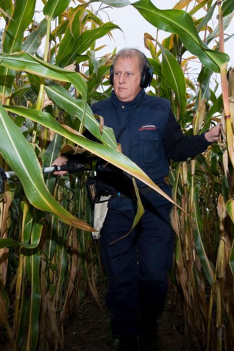 Boeren zijn het zat en nemen maatregelen tegen agriterreur