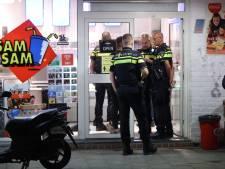Snackbar in Delft overvallen door man met bivakmuts op, politie zoekt dader