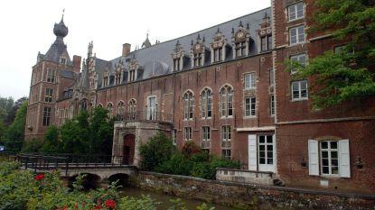 Vijf eeuwen Arenberg tot leven gewekt