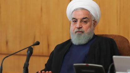 """Iran wil crisis regionaal oplossen zonder buitenlandse troepen: """"Hoe verder jullie wegblijven, hoe veiliger"""""""
