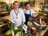 De Bloemenbeek in De Lutte broedplaats voor culinair talent