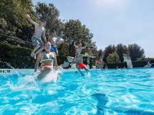 Veel geld nodig voor verouderde zwembaden in Zevenbergen en Klundert