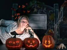 Halloween-traditie Heteren lijkt gered: 'Ik ga all out'