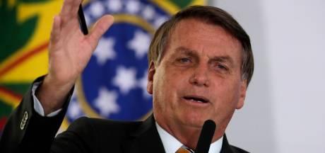 Bolsonaro wacht nog met felicitaties voor Biden