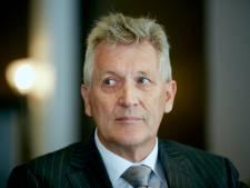 Dirk Scheringa weg bij cryptobedrijf wegens 'kennisgebrek en slecht Engels'