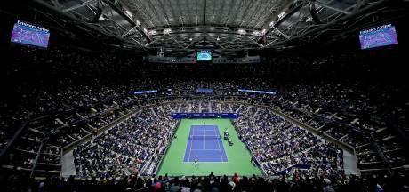 US Open: veel vragen, amper antwoorden