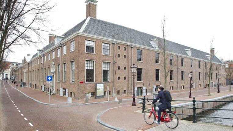 De Hermitage Amsterdam © ANP Beeld