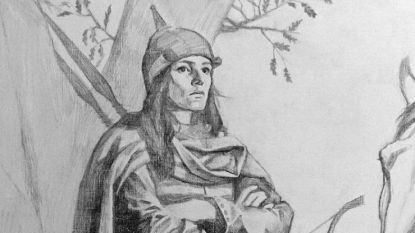 Wetenschappers weerleggen alle kritiek: vrouwelijke Vikingkrijger heeft wel degelijk bestaan