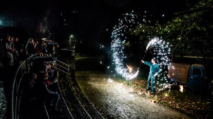 Sint-Truiden by Lights & Music start met muzikaal spektakel