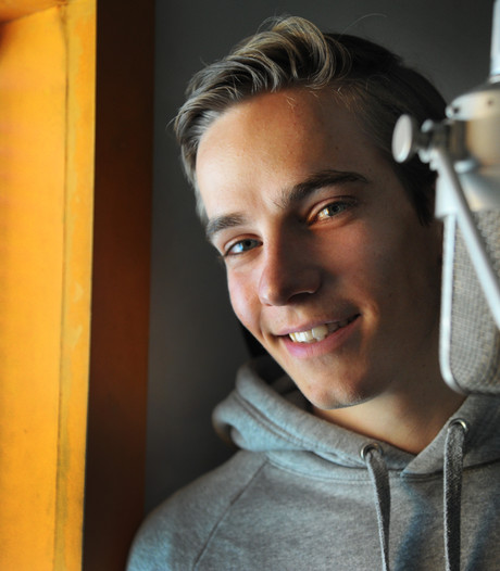 Bram Houg niet door naar liveshows van The Voice of Holland