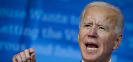 """Biden promet un vaccin gratuit """"pour tous"""" s'il est élu"""