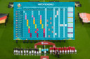 Speelschema van het EK 2020.