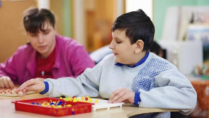 """N-VA hekelt """"ongelijke behandeling"""" jongvolwassenen met handicap"""