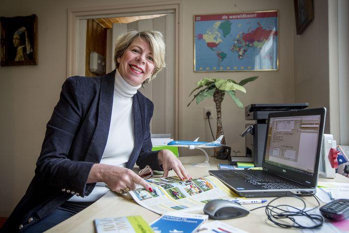 "Dolly Dral: ""Ik raad alle beginnende Nederlandse reisadviseurs aan de focus te verleggen naar Duitsland"""