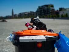 """Antwerpen verstrengt aanpak van sluikstort: """"We halen 50 procent meer vuil op van onze straten, pleinen en parken"""""""