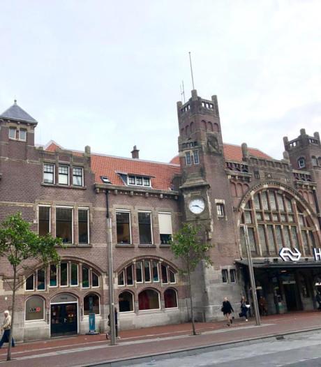 Let op! Dit weekend geen treinen tussen Haarlem en Amsterdam