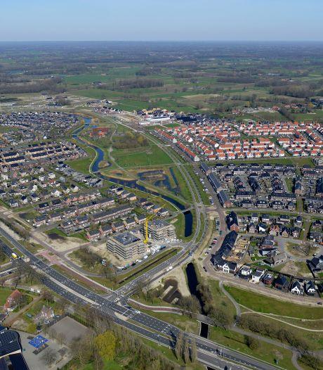 Hengeloërs kopen graag een nieuw huis in Borne