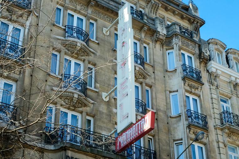 Hotel Manhattan