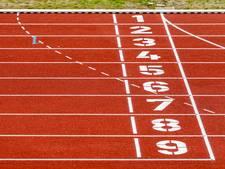 Aanleg atletiekbaan kan voorjaar 2020 beginnen
