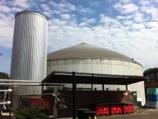 Omwonenden zijn stank biogascentrale in Bunschoten spuugzat