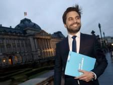"""Georges-Louis Bouchez: """"Koen Geens est quelqu'un de qualité mais ce n'est pas non plus l'alpha et l'oméga de l'État belge"""""""