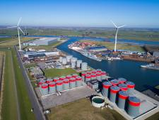 Kampen zet volgende stap voor aanleg tweede Zuiderzeehaven