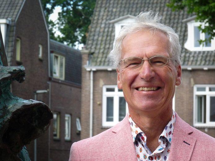 Leo Bosland, GroenLinks