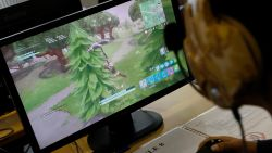 Groot gat in beveiliging game Fortnite