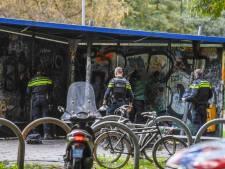 Mogelijk bedreiging met vuurwapen in Alphen, politie op zoek naar verdachte