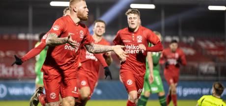 Samenvatting: Almere City FC - De Graafschap