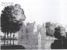 Archeologen gaan restanten van kasteel Engelenburg bij Herwijnen opgraven