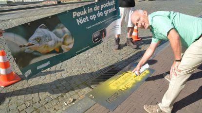 Gemeente ondersteunt peukencampagne Intradura