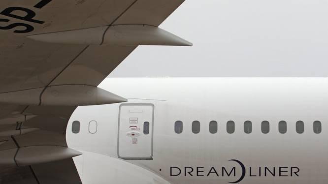 Droomjaar voor Boeing dankzij Dreamliner