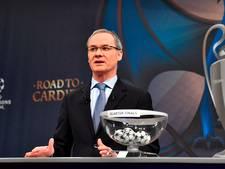 UEFA-directeur tegen Europese Super League