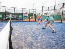 Tenniscentrum Nieuwe Sloot wil banen ombouwen voor padel