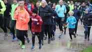 38e seizoen zondagjogging gestart in domein De Ghellinck