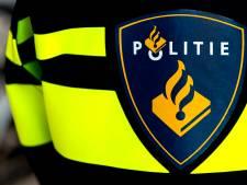 Koerier razendsnel overvallen nadat hij aanbelt bij bezorgadres Schiebroek
