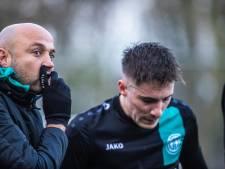 FC Dinxperlo schiet weinig op met punt