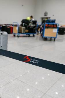 Bagages bloqués: Brussels Airlines et TUI Belgium ne comptent pas demander de compensation
