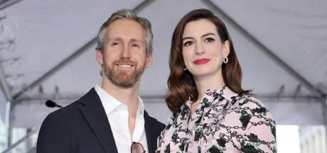 Anne Hathaway a donné naissance à son deuxième enfant