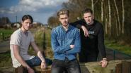 'Driedubbel'-broers dringen ook Luminus Arena binnen