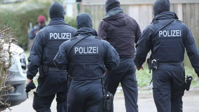 Terreurkoppel opgepakt in Duitsland, op verdenking van voorbereiden grote aanslag