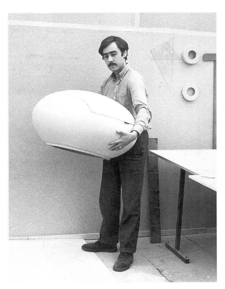 Ei Stoel Ontwerper.Iconische Garden Egg Chair Is Een Jeugdzonde Vindt Designer De