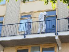 Zwaargewond aangetroffen vrouw op balkon in Nijmegen overleden