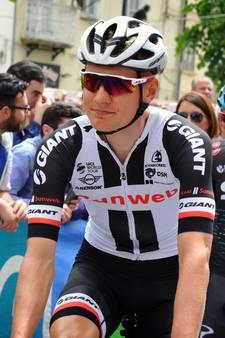 Sunweb met vier Nederlanders naar de Vuelta