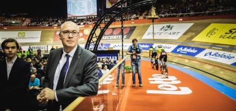 Piste-held Patrick Sercu herdacht met eigen ploegkoers