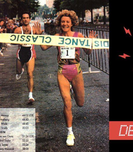 Podcast | Wilma van Onna over haar bijzondere carrière, bekendheid en elke dag hardlopen