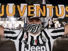 Negende titel op rij voor Juventus, maar zeker niet de mooiste