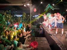 Met 1,5 miljoen feestvierders is de grens nog niet bereikt