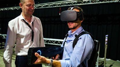 'Familie'-acteurs wapenen zich tegen virtuele vijand